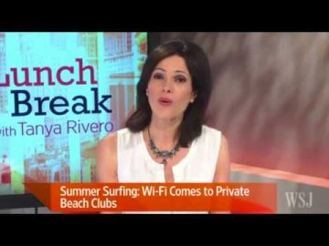 Wi-Fi Comes to Private Beach Clubs
